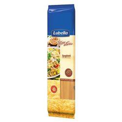 400g makaron spaghetti pełne ziarno marki Lubella