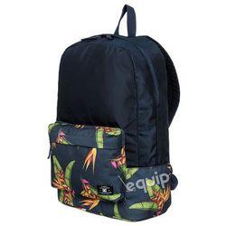 Plecak miejski DC Bunker Fabrics Mixed - paradise print - produkt z kategorii- Pozostałe plecaki