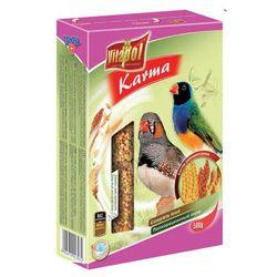 Vitapol  pokarm podstawowy dla zeberek i ptaków egzotycznych zvp 2303