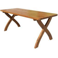 Rojaplast stół ogrodowy strong masiv 180 cm (5905919016478)