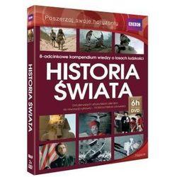 BBC. Historia świata [2DVD], towar z kategorii: Filmy dokumentalne