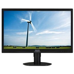 Philips 241S4LCB - produkt z kat. monitory LCD