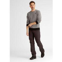 adidas Performance CLIMBCITY Spodnie materiałowe mottled dark grey
