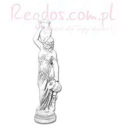 Figura ogrodowa betonowa kobieta z dzbanami 142cm, kup u jednego z partnerów