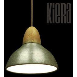 Lampa MinimaLed 0.3 Rdza / MichaStaraStal