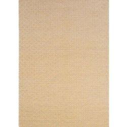 Dywan cateye mustard 170x240 cm - kremowy ||musztardowy marki White oaks