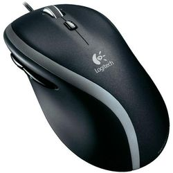 Corded Mouse M500 Refresh, 910-003725