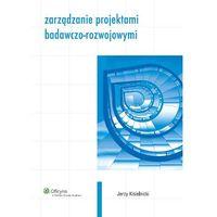 Zarządzanie projektami badawczo-rozwojowymi (2013)