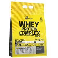 Olimp sport nutrition Whey protein complex 100% 2270g - 2270g