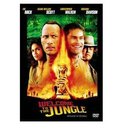 Witajcie w dżungli (DVD) - Peter Berg (film)