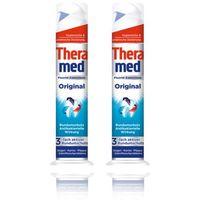 Henkel 2x theramed niemiecka original pasta do zębów tuba 100ml