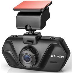 Truecam A4, rejestrator jazdy