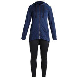 adidas Performance Dres collegiate navy/black, niebieski w 8 rozmiarach