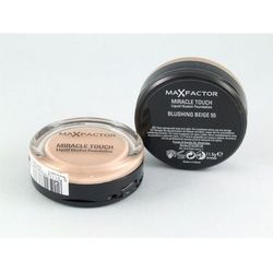 Max Factor Miracle Touch 55 Blushing Beige 11,5 g - Max Factor Miracle Touch 55 Blushing Beige 11,5 g - sprawd
