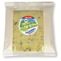 Ser z ziołami bez lakozy plastry 50% bio 120g-heir wyprodukowany przez Heirler (nabiał bez laktozy)