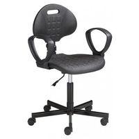 Krzesło specjalistyczne NARGO gtp2 steel26 - obrotowe