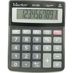 Kalkulator cd-1202 marki Vector