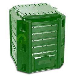 COMPOGREEN 380 L zielony z kategorii Kompostowniki