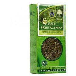 ZIELE PRZETACZNIKA herbatka ekologiczna - produkt z kategorii- Ziołowa herbata