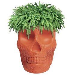 Qeeboo mexico planter terracotta 70007te