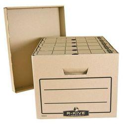 Pudło archiwizacyjne R-Kive Basic ze zdejmowaną klapą
