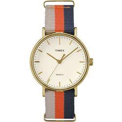 Timex TW2P91600 z mechanizmem kwarcowym
