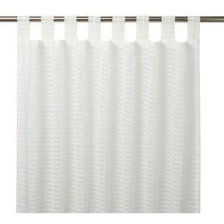 Firana GoodHome Tolok 140 x 260 cm biała (3663602685630)
