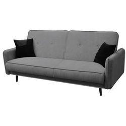 """Sofa """"KENIA"""" rozkładana - platynowy"""