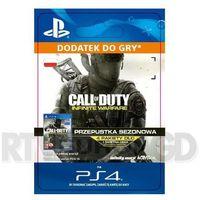 Call of Duty: Infinite Warfare - season pass [kod aktywacyjny]