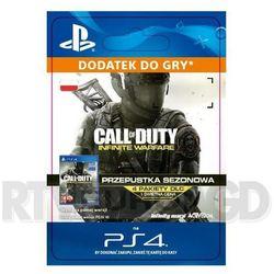 Call of Duty: Infinite Warfare - season pass [kod aktywacyjny] - sprawdź w wybranym sklepie