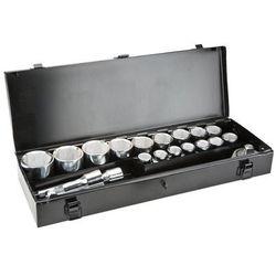 Zestaw kluczy nasadowych 38D296 TOPEX, T 38D296