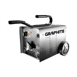 Spawarka transformatorowa GRAPHITE 56H804 + DARMOWA DOSTAWA! + Wymiatamy magazyny! - produkt z kategor