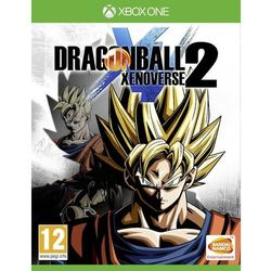 Gra Dragon Ball Xenoverse 2