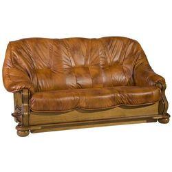 Sofa Paryżanka 3R