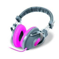 Słuchawki iSound HM-260 (różowe)- odbiór osobisty gratis! - sprawdź w wybranym sklepie