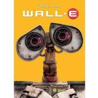 Wall-E (Disney Pixar)