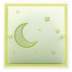 45238h - kinkiet dziecięcy moon light 2xe27/40w/230v od producenta Dalber