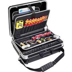 Walizka narzędziowa bez wyposażenia, uniwersalna  115.03/p (sxwxg) 495 x 430 x 215 mm marki B & w international