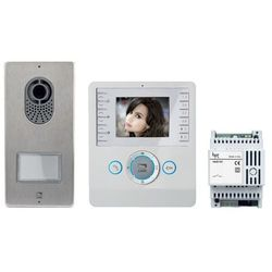 CK0002 Zestaw wideodomofonowy głośnomówiący CAME
