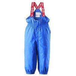 Spodnie Reima ReimaTec STOCKHOLM niebieskie, kup u jednego z partnerów