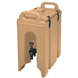 Cambro Termos na płyn 9,5l beżowy camtainers - kod: 250lcd