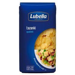 Lubella 500g makaron łazanki quadretti