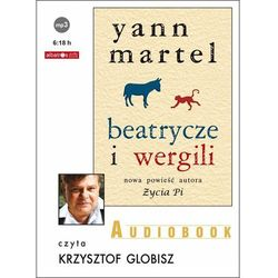 Beatrycze i Wergili. Książka audio CD MP3 (kategoria: Audiobooki)