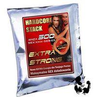 Maca 500mg - Sex dopalacz - szybkie działanie, 23-11-12