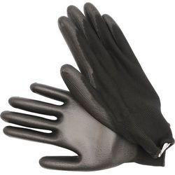 Rękawice robocze VOREL 74080 Czarny (rozmiar 10)