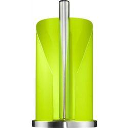 Stojak na papier 322104-20 zielony marki Wesco