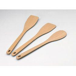 Zestaw drewnianych łopatek pots & pans marki A di alessi