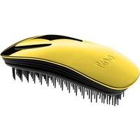 Ikoo  home black soleil metallic szczotka do włosów (4260376290207)