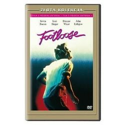 Footloose (DVD) - Herbert Ross (5903570143670)