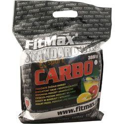 Fitmax Carbo - 3000 g z kategorii Odżywki zwiększające wytrzymałość